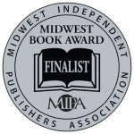 MIPA Midwest Book Award Finalist Badge